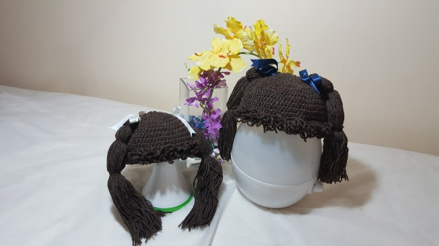 Cabbage Patch Doll Hat Free Pattern Pinay Power